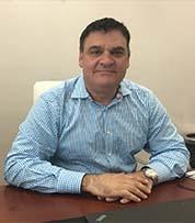 Dr DavidBorenstein