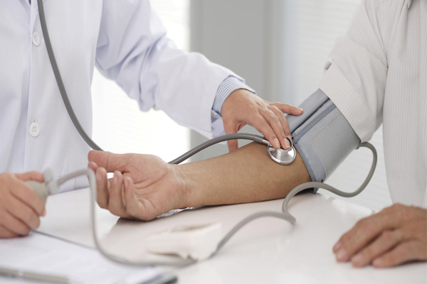 blood pressure issues